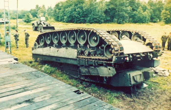 Panzer putt